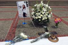 Hundreds Hold Vigil to Remember Tarishi Jain at UC Berkeley Campus