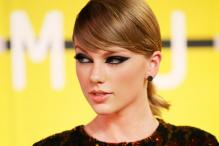 Taylor Swift Named Highest Paid Celebrity By Forbes