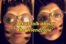 Tanmay Bhat Explains Why 'Friendzone' is Stupid in His Latest Snapchat Video