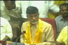 Watch: TDP to Stage Protest Against BJP in Parliament