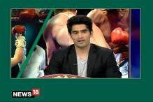 The Invincible Vijender: I am ready for fight against Amir Khan