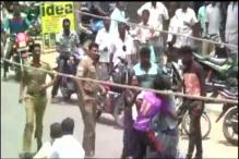TN: Family Beaten Brutally by Police After Couple had Argument over Personal Issue