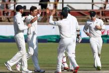 1st Test: New Zealand Thrash Zimbabwe by an Innings and 117 Runs
