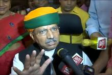 GST is Our Main Priority, Says Meghwal