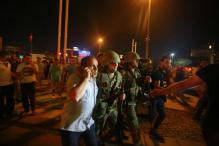 Turkish Officials Say Coup Attempt Appears to Have Failed