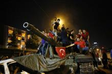90 Killed in Failed Coup Attempt in Turkey; President Erdogan Returns
