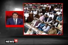 Watch: Cyrus's Take on Monsoon Session of Parliament