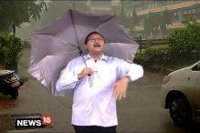 TWTW: Cyrus Broacha's Take on The Mumbai Potholes