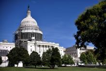 US Capitol on Lockdown, Police Searching For Individual