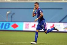 ISL 2016: NorthEast United FC Re-Sign Nicolas Velez