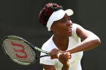 Venus Accuses Wimbledon of Sex Discrimination Over Court Schedule