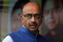 Vijay Goel Expressed Concern Over I-League Exodus