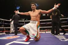 Before the Weigh-in, a Low-down on Vijender Singh Vs Kerry Hope