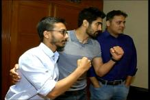 I Will be in Rio to Support Indian Boxers: Vijender Singh