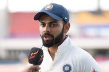 Batsmen Need to Take Responsibility on Bouncy Track: Virat Kohli