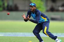 Vithanage Handed One-year Suspension by Sri Lanka Cricket