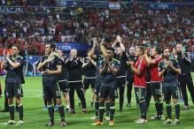 Wales to Get Open Top Bus Welcome After Euro 2016