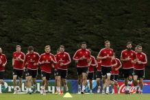 Rival Golden Generations of Wales, Belgium Bid for Glory