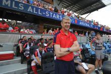 Arsenal Coach Wenger Describes Recent EPL Transfer Fee as Scary