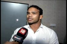 Narsingh Yadav Claims Conspiracy Over Positive Dope Test