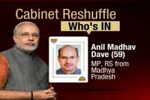 Modi Reshuffles His Pack: Much Ado About Nothing?