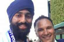 Sikh Man Kicked Out of Queue to Watch Wimbledon Match in UK