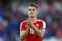 Per Mertesacker Describes Xhaka as 'Perfect Signing' for Arsenal