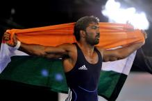 Want to Finish My Olympic Journey With a Gold Medal: Yogeshwar