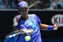 Injured Yuki Bhambri Pulls Out of Davis Cup Tie Against Korea