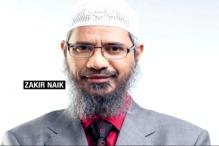 MHA Begins Probe Into Funds For Zakir Naik's Foundation