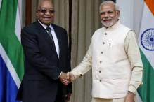 India, South Africa to Deepen Ties in Defence, Mining Sectors