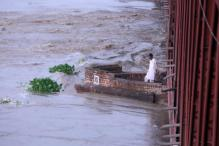 Yamuna Recedes; Old Bridge Shut, 15 Trains Cancelled