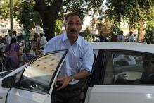 ED Arrests Suspended IAS Officer Pradeep Sharma in Money Laundering Case