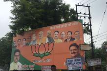 BJP's UP Mantra: No Caste Face, Let the Party Go to Polls?