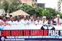Bangladesh Govt Launches Counter Propaganda To Fight Terror