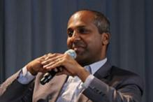 Sree Sreenivasan Named Chief Digital Officer of New York City