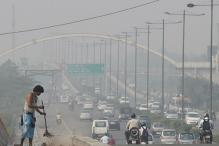 Air Pollution Death Rate in India to Outpace China: Researcher