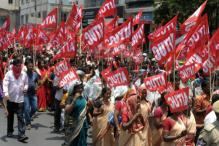 Trade Unions Stick to Sept 2 Strike, Reject Govt's Wage Hike