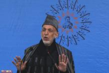 Former Afghan President Hamid Karzai Lauds Modi Over Balochistan
