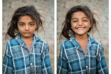 This Photo Series On Smiles Will Change Your Perception About Strangers