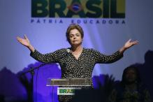 Brazil's Dilma Rousseff Stripped of Presidency
