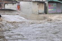 Rain Causes Devastation in Madhya Pradesh, 17 Killed