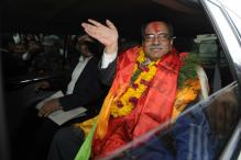 Former Guerrilla Leader Prachanda Elected Nepal PM