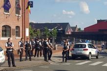 Islamic State Group Claims Belgium Machete Attack