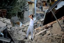 Italian Earthquake Survivors Now Brave Cold, Rain, Fear of Being Forgotten