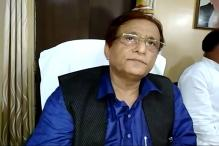 Azam Khan Takes Veiled Dig at PM Modi, Uproar in UP Assembly