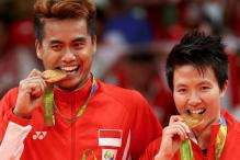 Rio 2016: Golden Independence Day for Indonesia