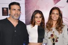 Big B, Shilpa Shetty Join Akshay Kumar, Ileana D'Cruz for Special Screening of Rustom