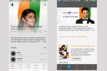 Apple Celebrates India's 70th Independence Day With Freedom Series on iTunes