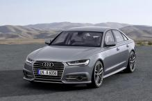 Audi Launches The Audi A6 Matrix 35 TFSI at Rs 52.75 Lakh
